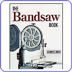 Band Saw Books