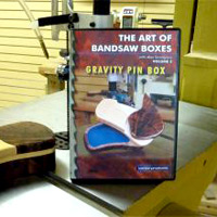 The Art of Bandsaw Boxes Vol. 3