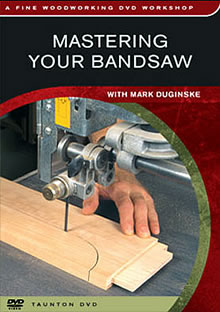 Mastering Your Band Saw Saw