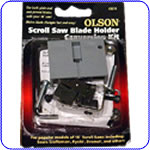 Scroll Saw Conversion Kit